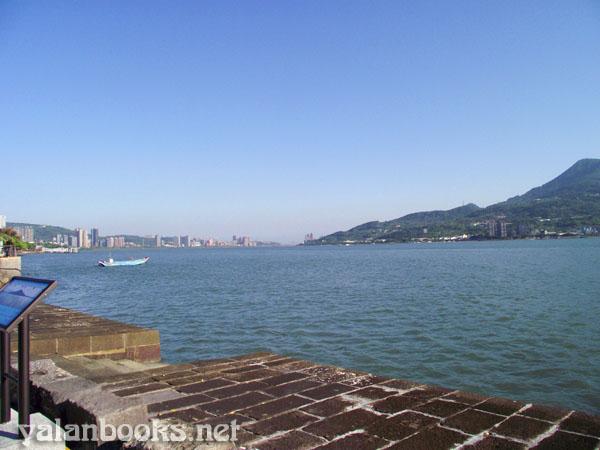 Taiwan Tamsui Travel Romanticism  Photography 台湾 淡水 旅行 风光摄影  浪漫主义 Yalan雅岚 黑摄会